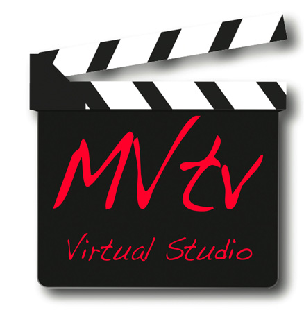MVtv Virtual Studio Møn